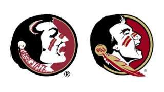 Pin By Anna Griffin On Dresses Florida State Seminoles Logo Fsu Logo Florida State Seminoles