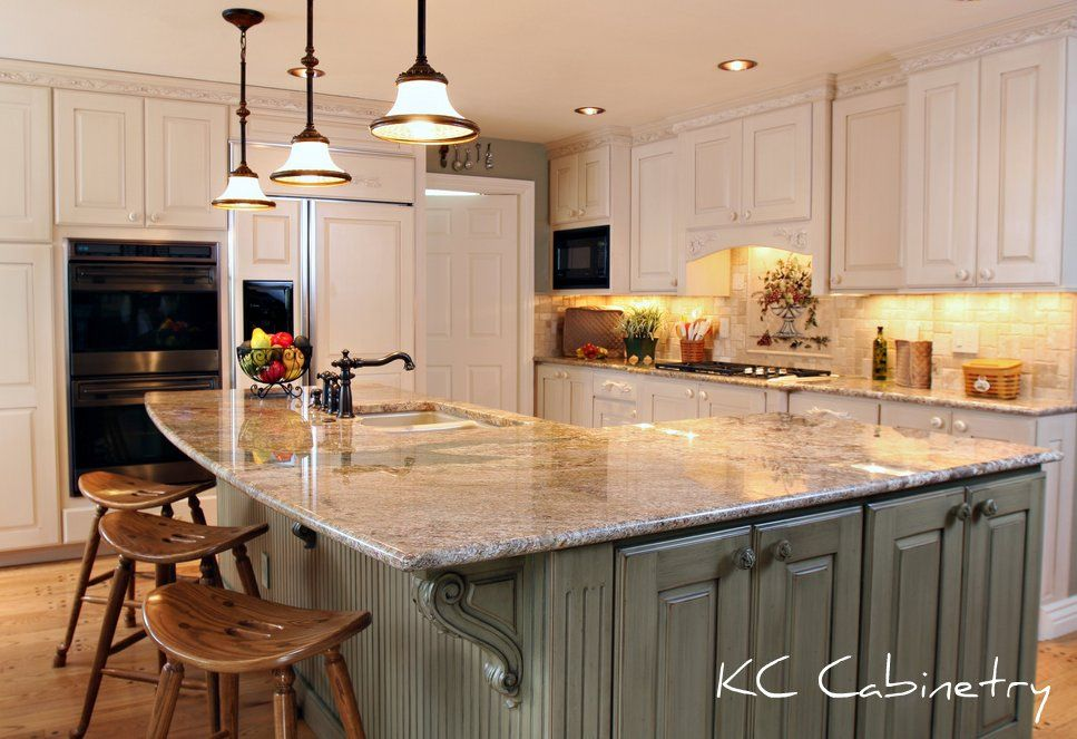 custom kc cabinetry kitchen l shaped island kitchen kitchen design lake house kitchen on kitchen island ideas v shape id=94076