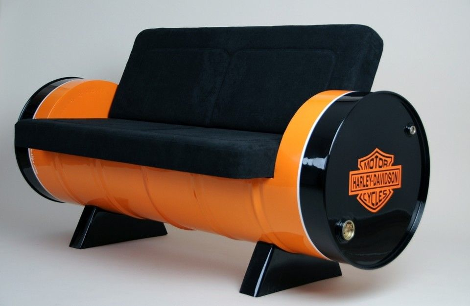 5b0c5e89f09 12 Ways to Recycle Oil Barrels into Winsome Furniture   furniture ...