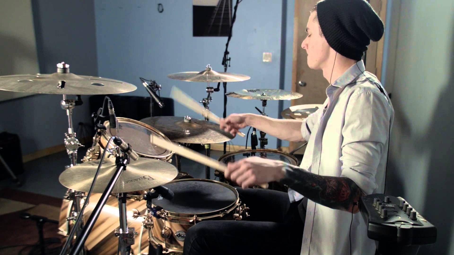 Hnnnggggeeee Drum Cover Luke Holland Drums