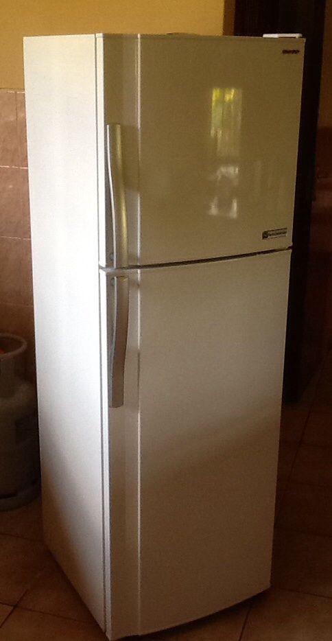 Sharp Brand Refrigerator In Jackson2015 S Garage Sale