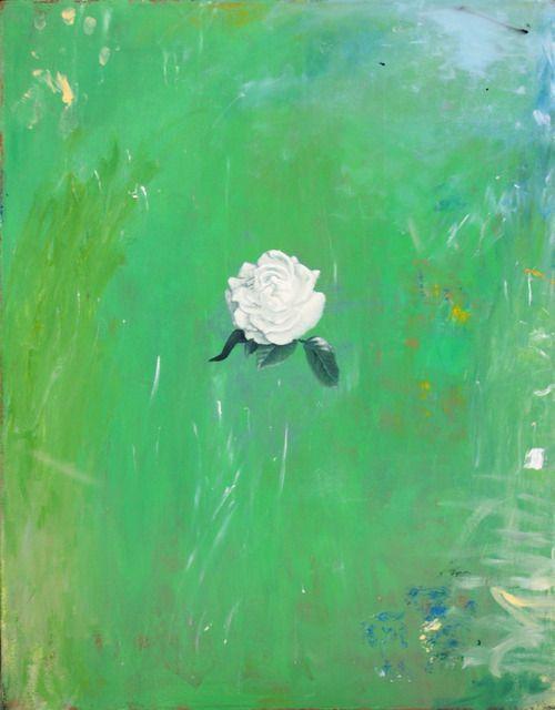 Still Life III, 2011, by John Sargent