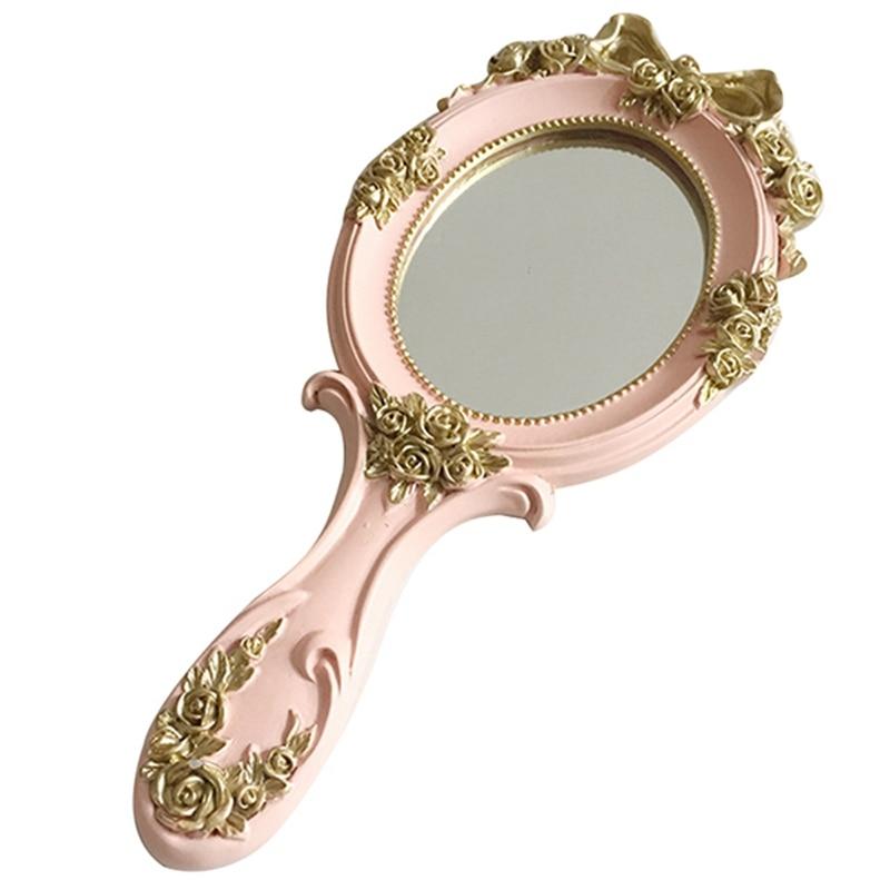 Vintage Hand Mirror Google Search Cosmetic Mirror Makeup Vanity Mirror Makeup Mirrors