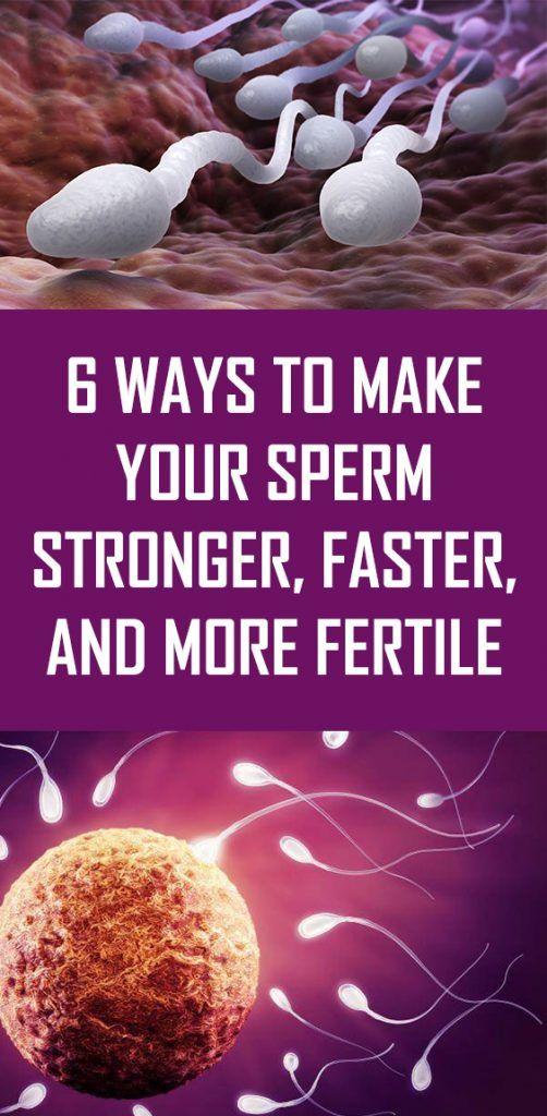 ways to cum more
