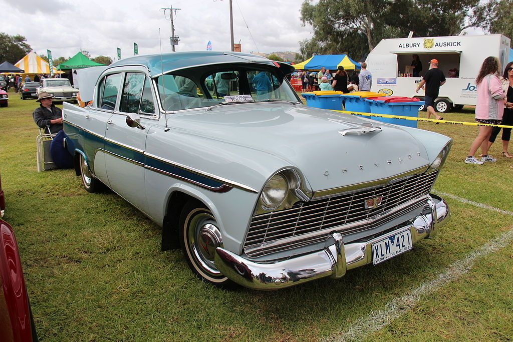 Chrysler Royal Ap1 Rare Cars From Australia Pinterest