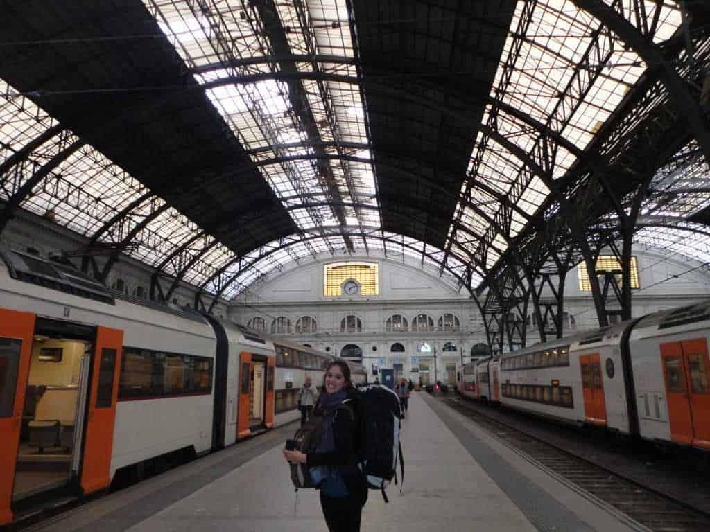 ¿Cómo moverse en Europa? Trenes, low cost, buses y más (2)