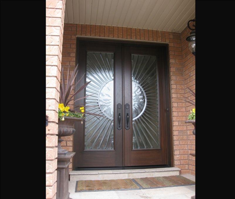 Amberwood Doors Inc: Doors, Double Front Entry Doors