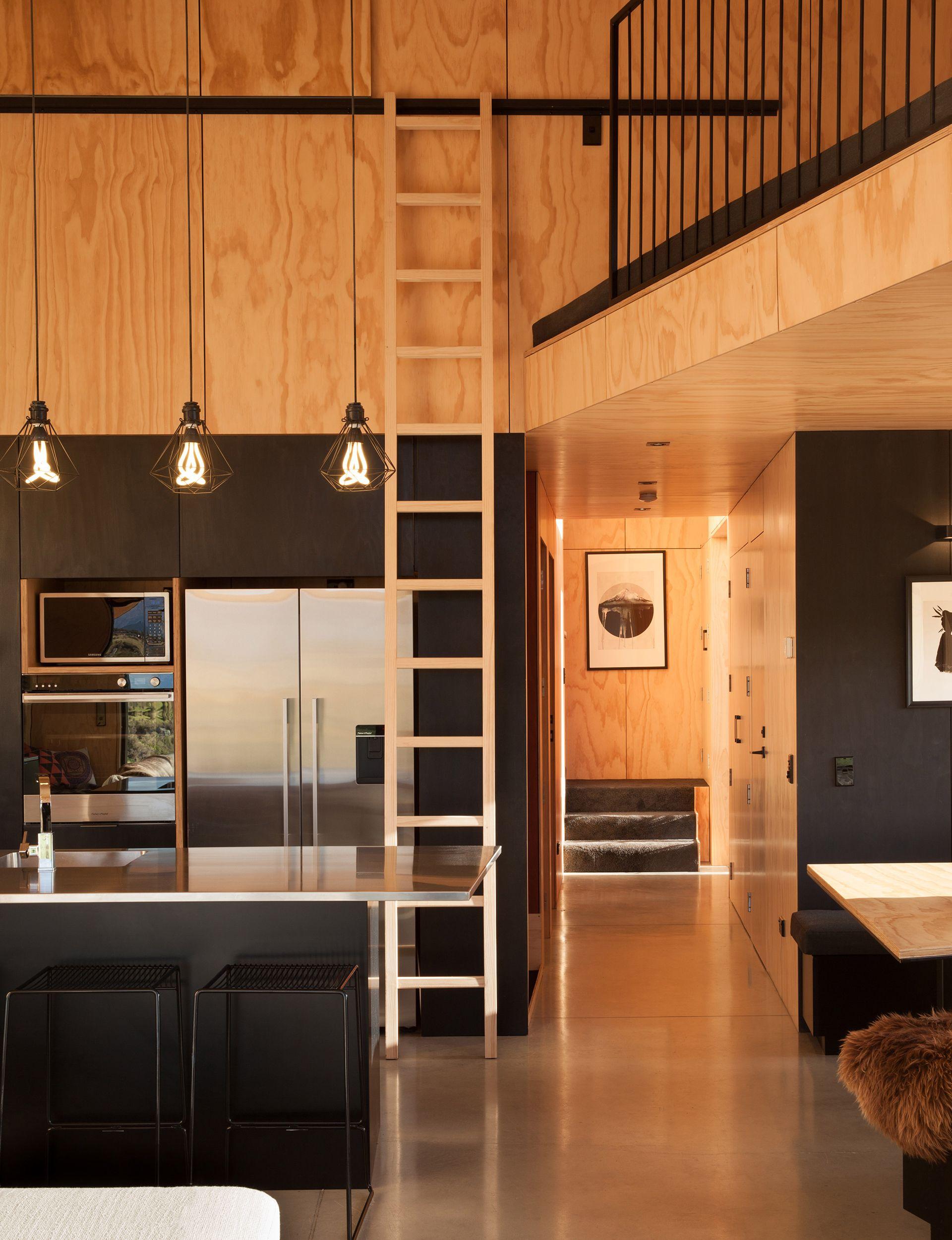 Kitchen Design Ideas New Zealand nz's best small home 2016 http://www.homestolove.co.nz/inside