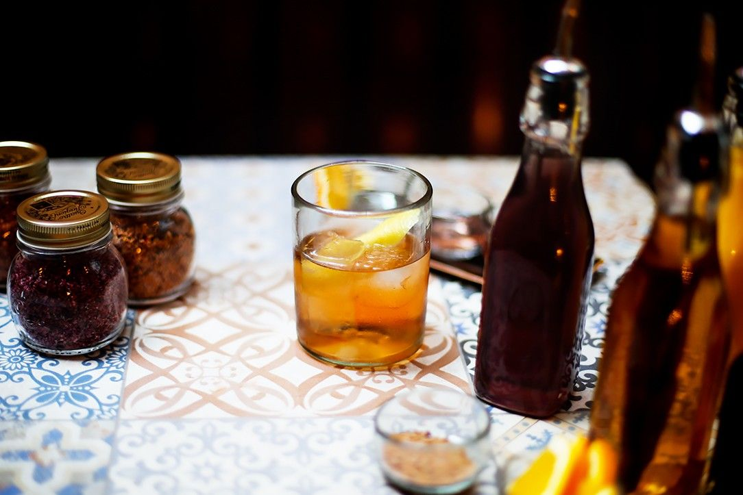 NYC's Best Bars Share Their Most Popular Cocktail Recipes ...