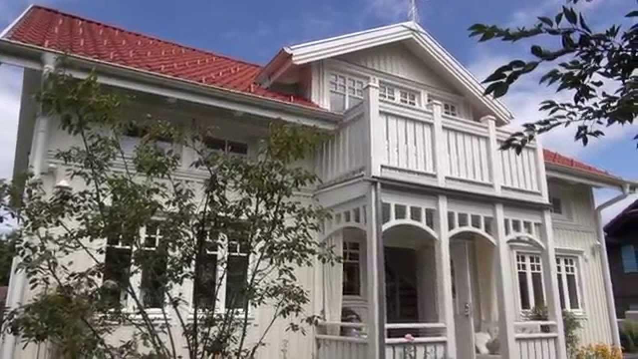Skandinavische Holzhäuser ratgeber wie sie ein kleines grundstück in eine romantische oase