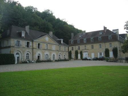 Château d'Arlay - Route des Monts et Merveilles de Franche Comté