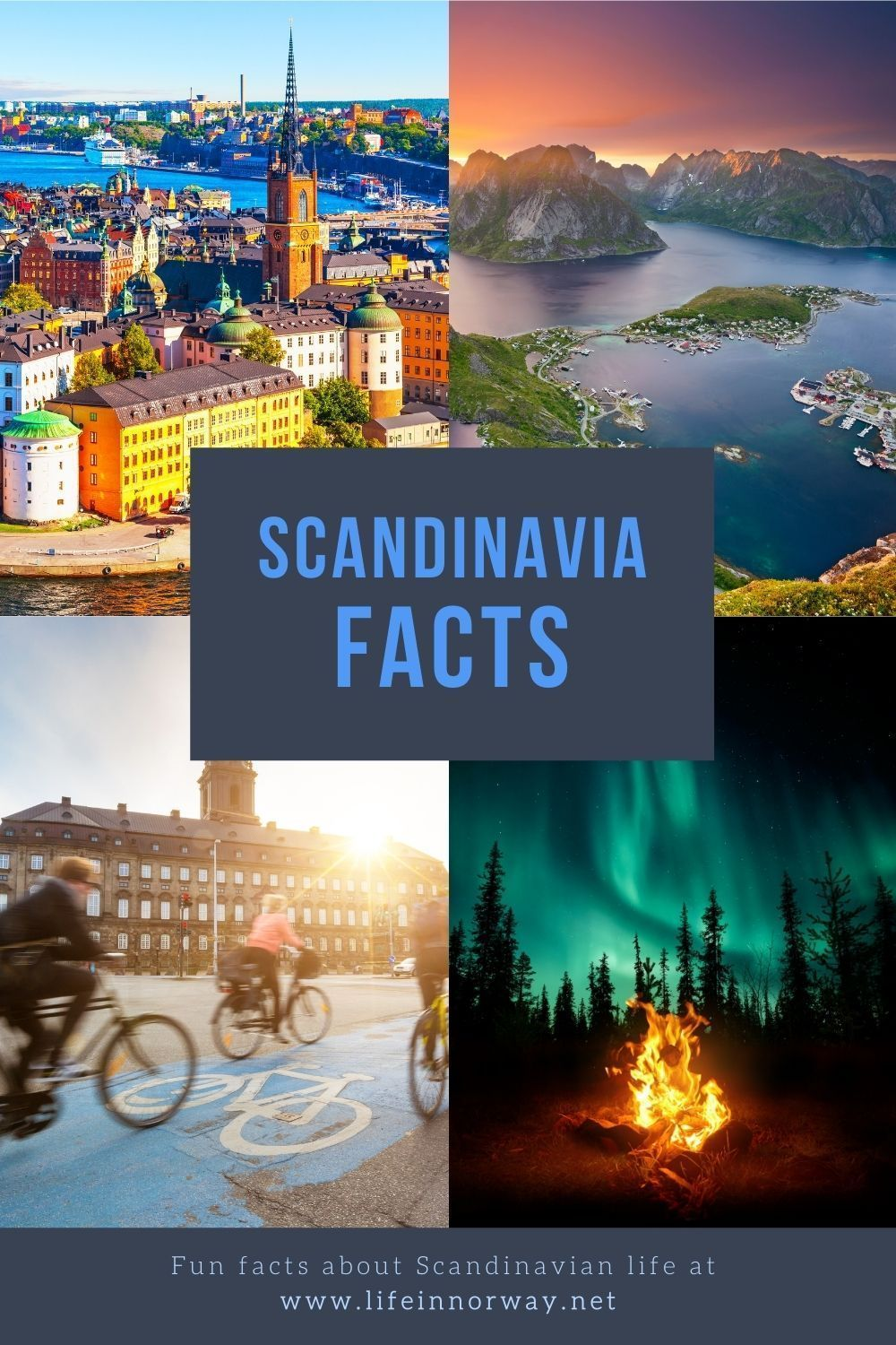 15 Fun Facts About Scandinavia In 2020 Scandinavia Fun Facts Travel Inspiration
