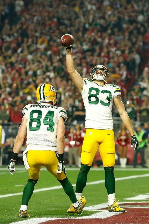Nike Green Bay Packers #84 Jared Abbrederis Green Elite Jersey ...