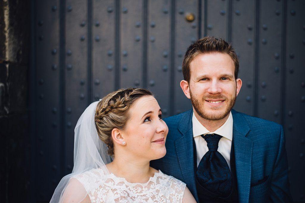 Hochzeit auf der Burg Alsdorf