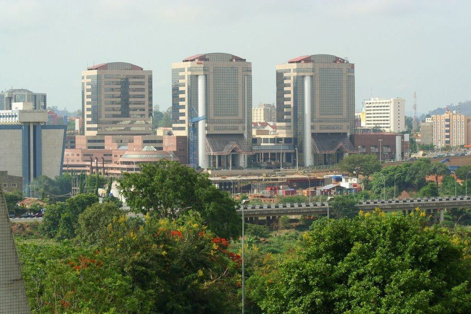 Abuja is the capital of Nigeria
