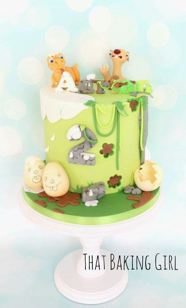 pinmichaela fajmanova on children cakes inspiration