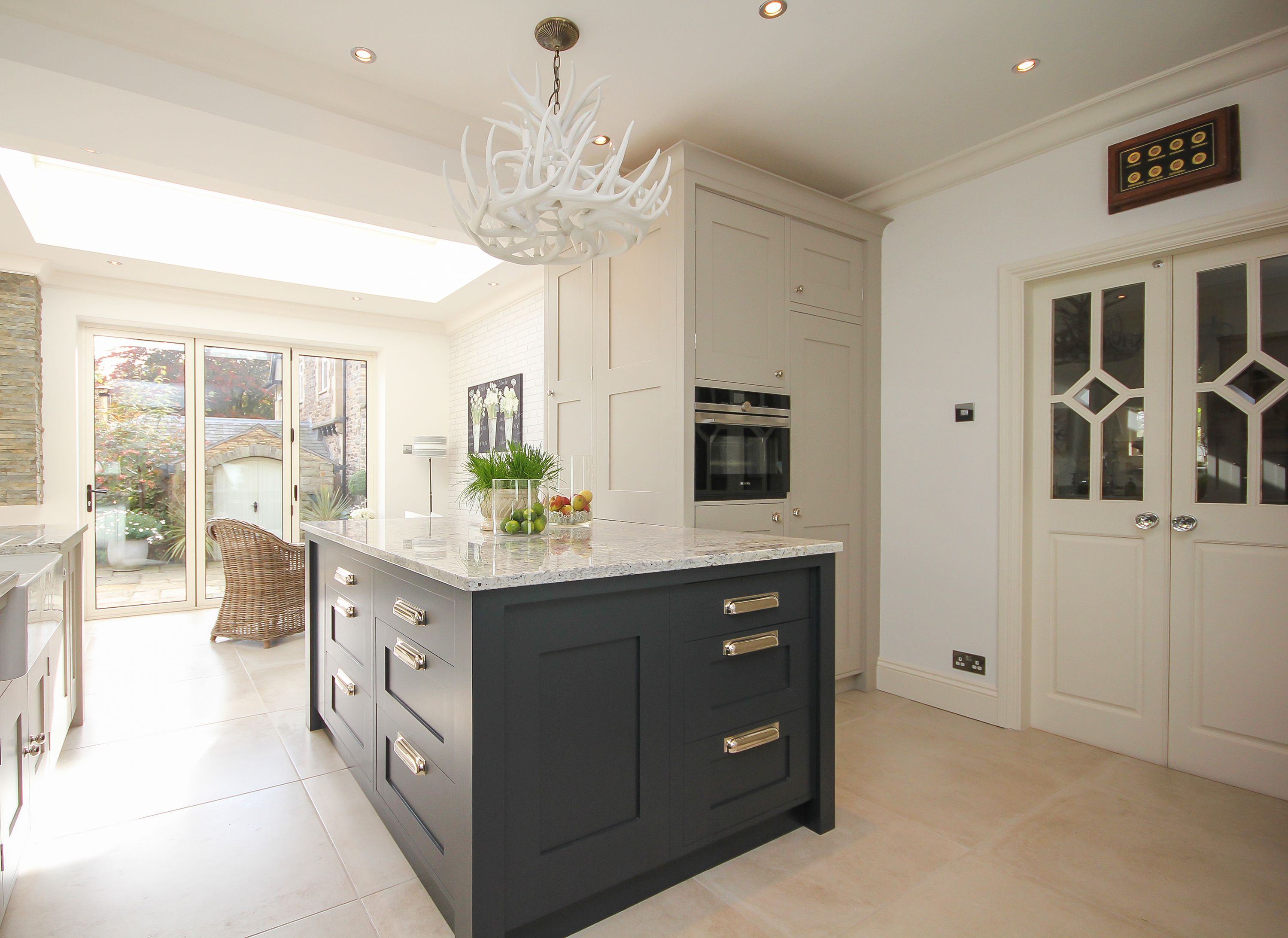 Purbeck Stone Farrow And Ball Kitchen Year Of Clean Water