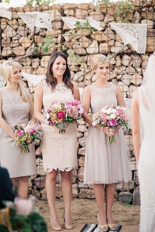 5 best bridesmaid dress ideas for 2015 | Dress ideas ...