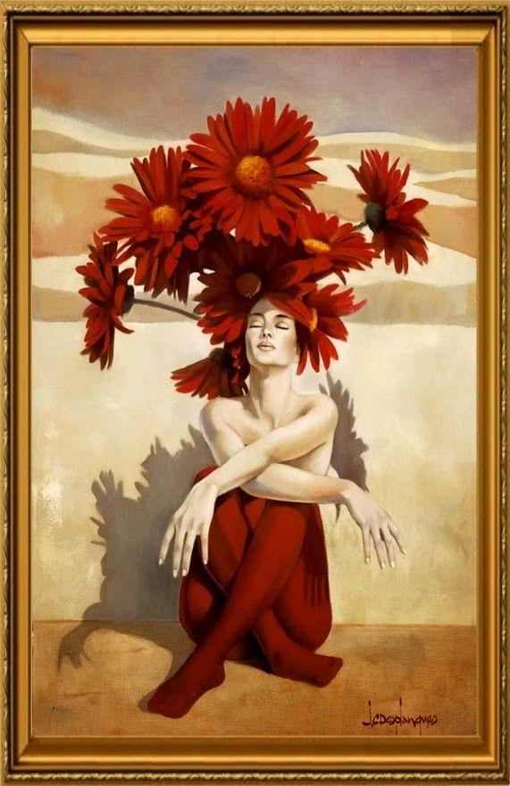 Marcia Batoni - Artes Visuais: *Jean Claude Desplanques