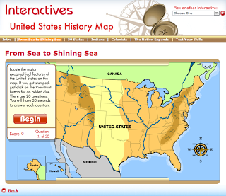Interactives for the SMARTBoard   Classroom: Social Studies ...