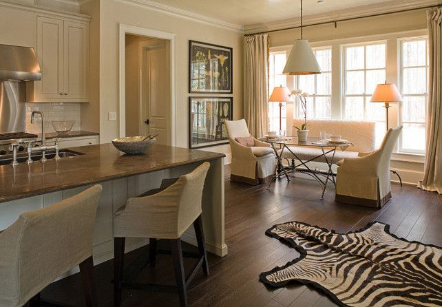Paint Colors With Wood Trim Living Rooms