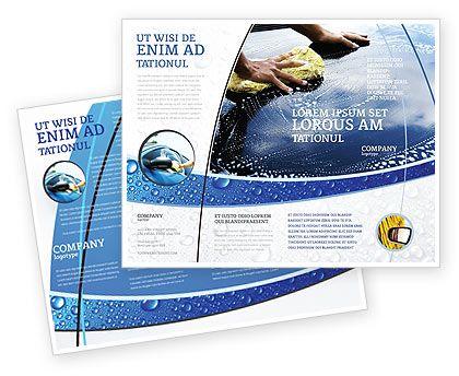 Brochuretemplatebg 420344 Pixels Car Wash Flyer Inspiration