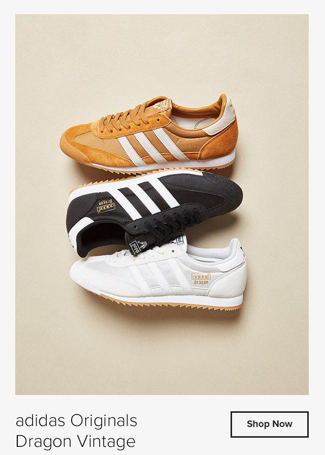 Abiertamente Elocuente Tanzania  adidas Originals Dragon Vintage | Adidas sneakers outfit, Adidas originals  dragon, Adidas