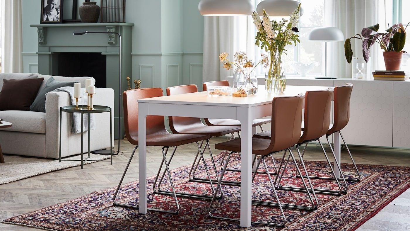 Meuble salle à manger : Tables, chaises, et plus  Déco salle à