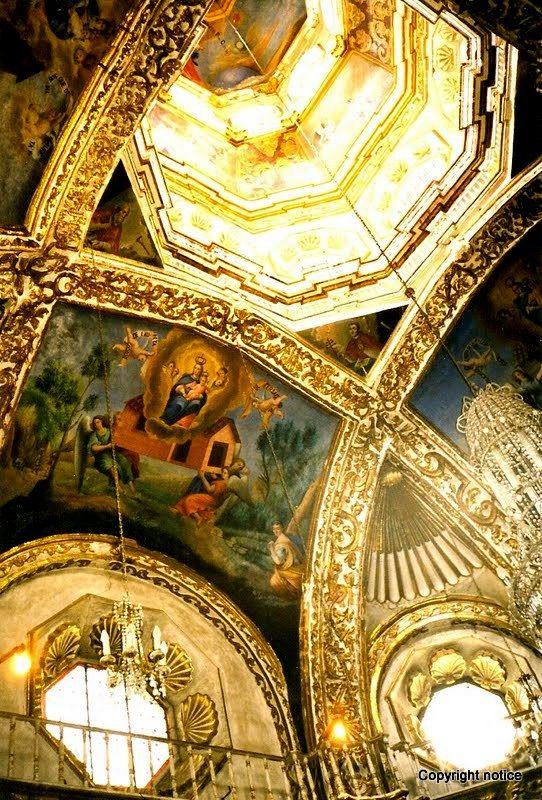 Santa Casa de Loreto in the Oratorio de San Felipe Neri - San Miguel de Allende, Mexico
