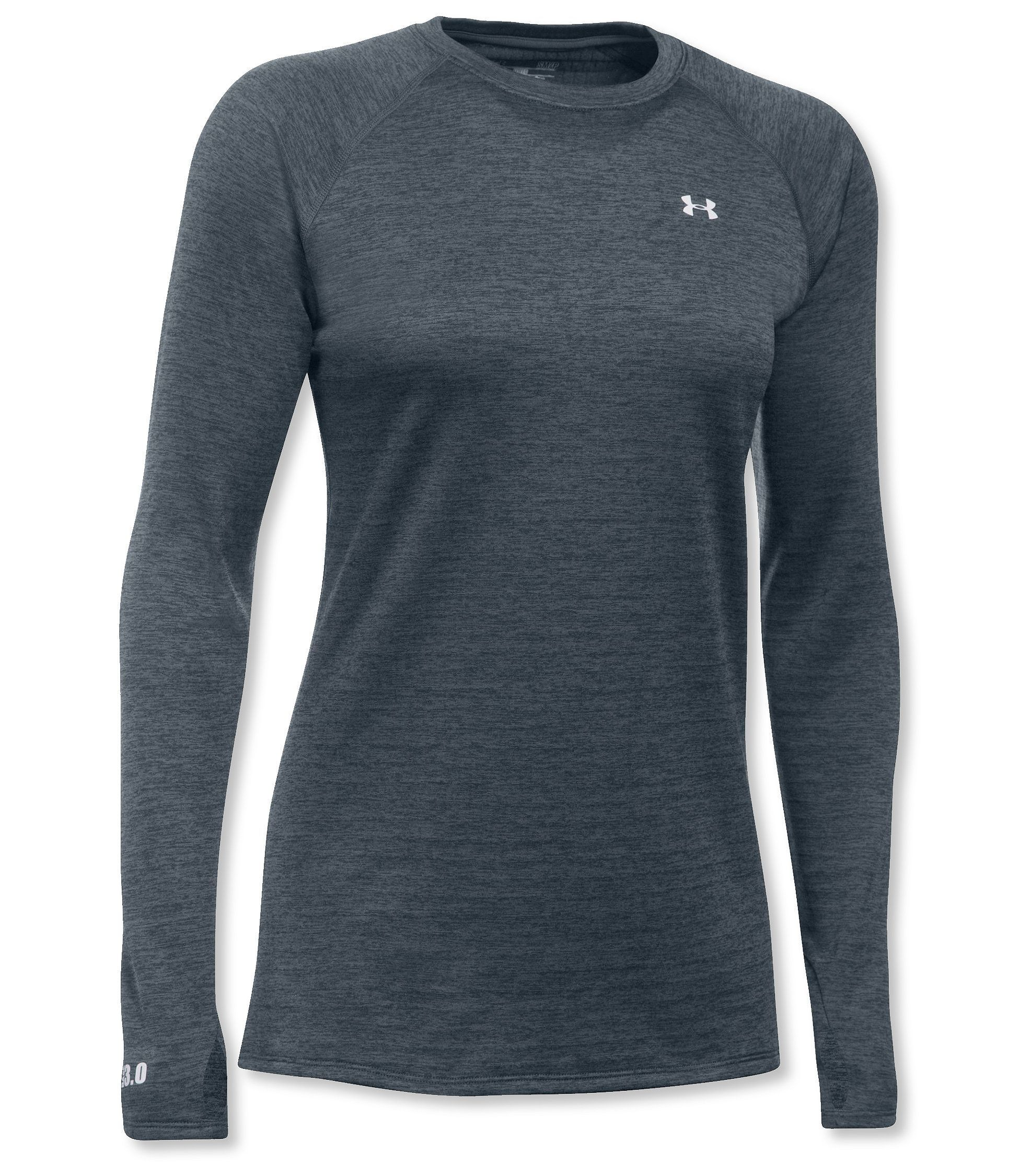 1778147b0 Under Armour Long Sleeve Workout Shirt – EDGE Engineering and ...