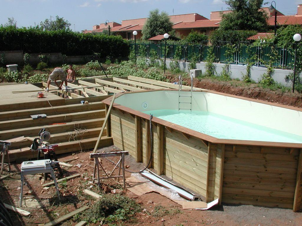 Risultati immagini per arredamento bordo piscina arredo for Fuori piani di costruzione