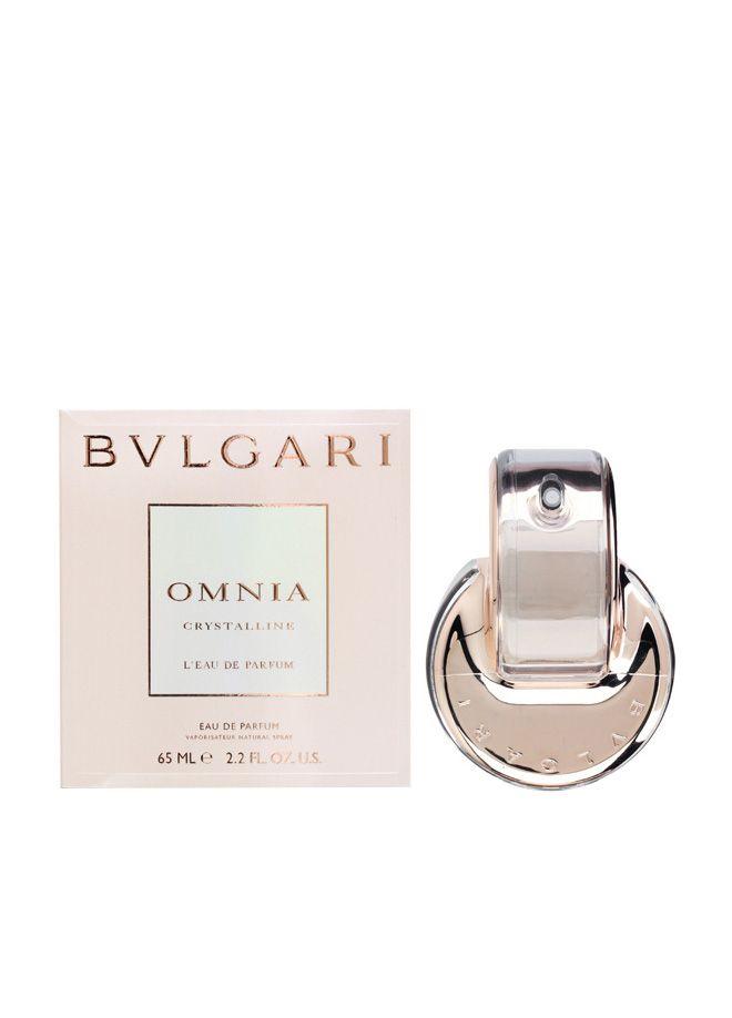 Bvlgari Omnia Crystalline en 2020 (avec images)   Parfum