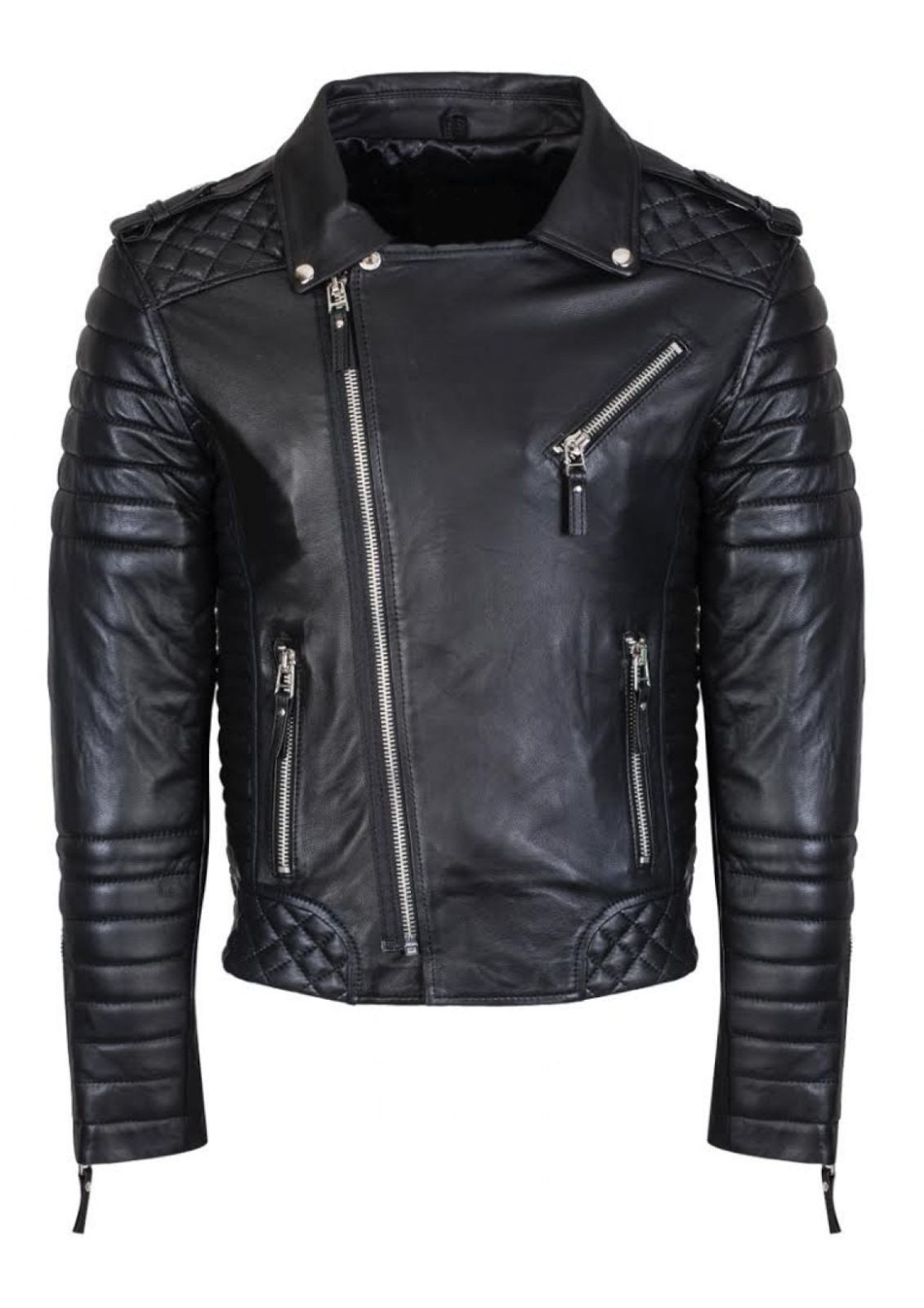 Pin by Pratik Marley on Clothing Leather jacket