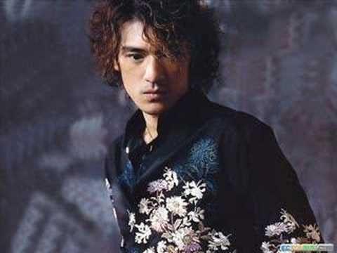 Takeshi Kaneshiro - 金城武   The Face