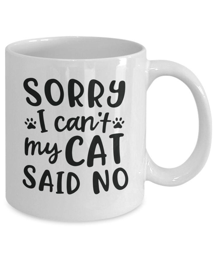 Cat Lover Mug | eBay