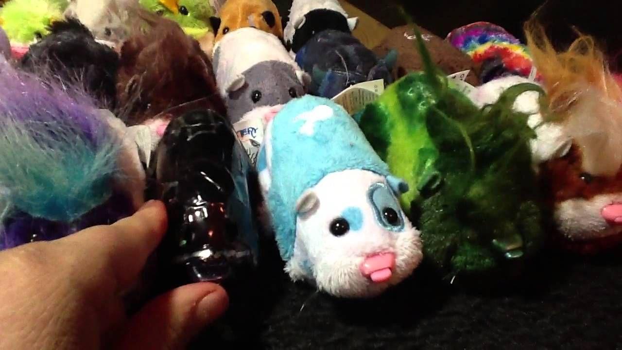 My Zhu Zhu Pets 14 Zhu Zhu Pets Pokemon Toy