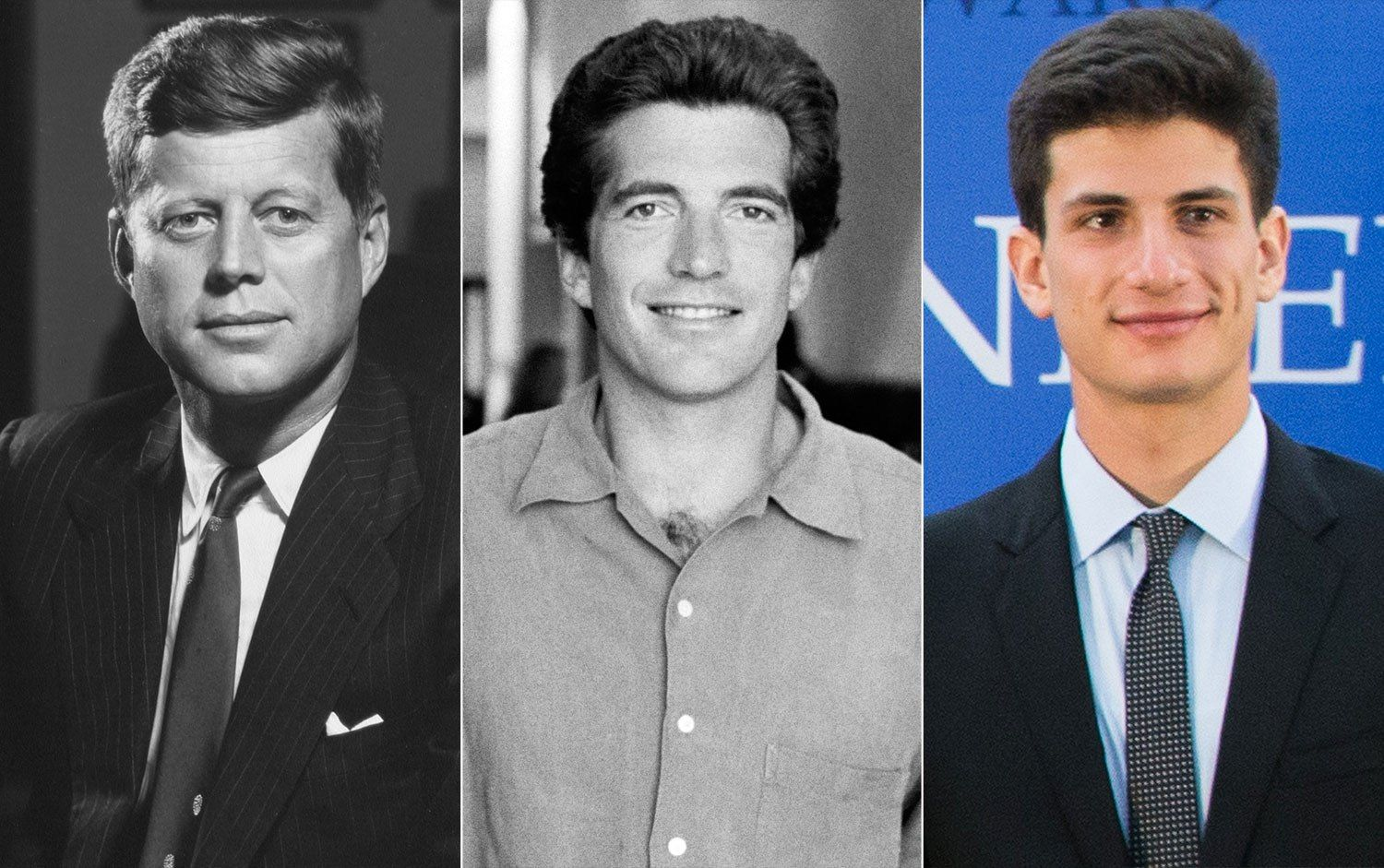 How Jfk S Only Grandson Stepped Into The Spotlight This Week And