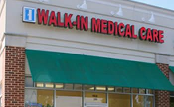 Walk In Medical Care Is An Urgent Care Center Which Provides Prompt Convenient Medical Care For All Age Groups In Fairfax Va Medical Care Urgent Care Medical