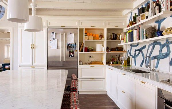 Apartment in Florence - Luigi Fragola Architect