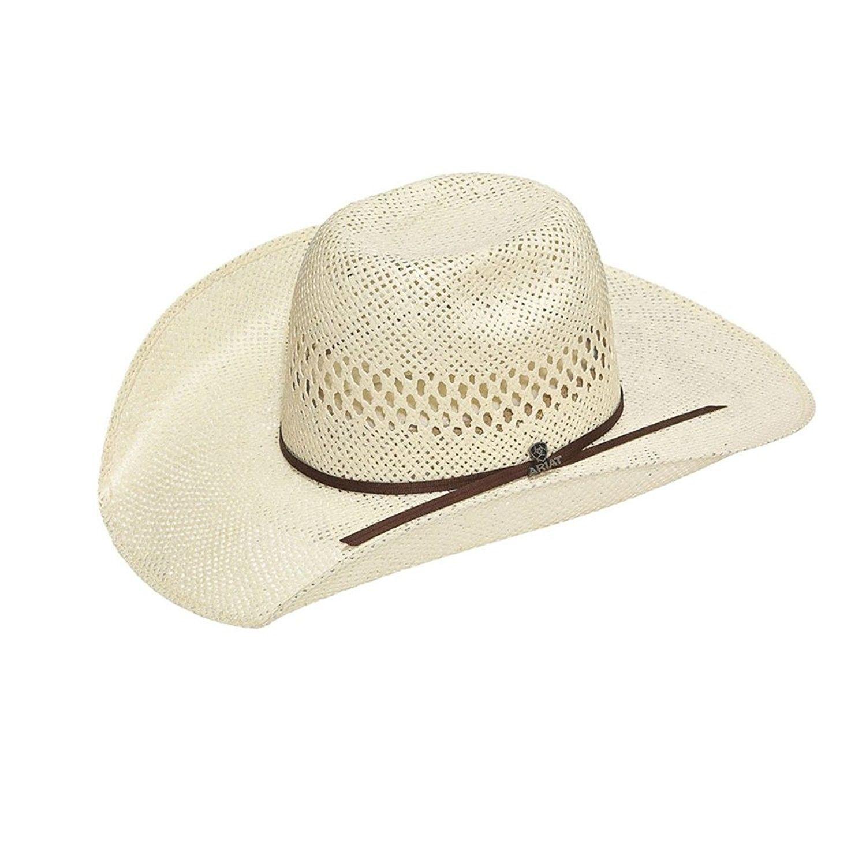 Men s Twisted Weave Dry Tech Hat - Natural - C217YQWAEL6 - Hats   Caps 5d6354e54972