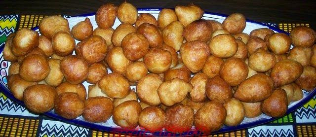 Recette de bofloto beignets de carnaval recettes ivoiriennes cuisine d 39 afrique et de c te d - Recette de cuisine cote d ivoire ...