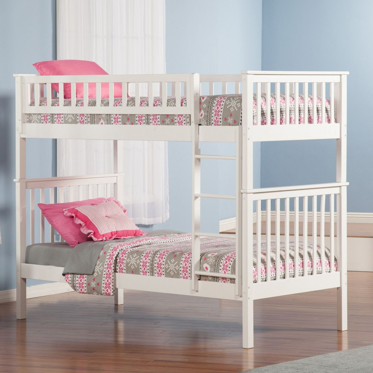 Luxury Cheap White Twin Bunk Beds Check more at http