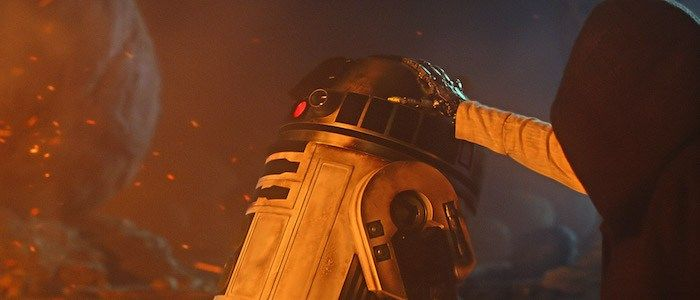 Discover Intriguing New Details About STAR WARS: THE FORCE AWAKENS' Ending & More