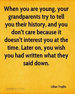 Grandparents Who Dont Care Quotes Quotesgram Quotes Pinterest