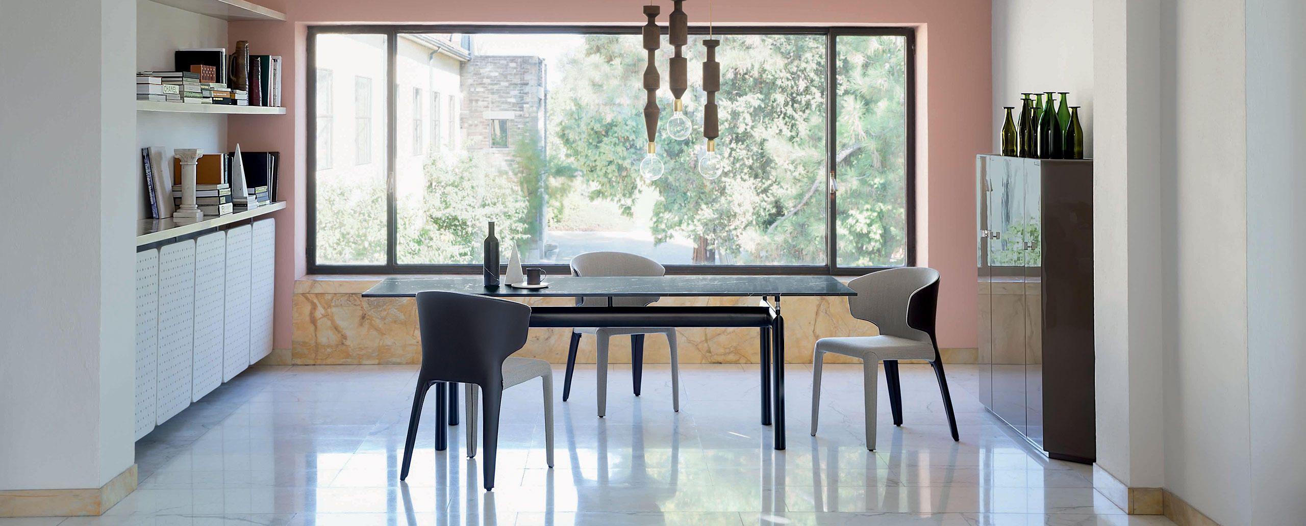 42120fee1b42925a3827e7b33f17b6d7 Incroyable De Table Basse Le Corbusier Concept