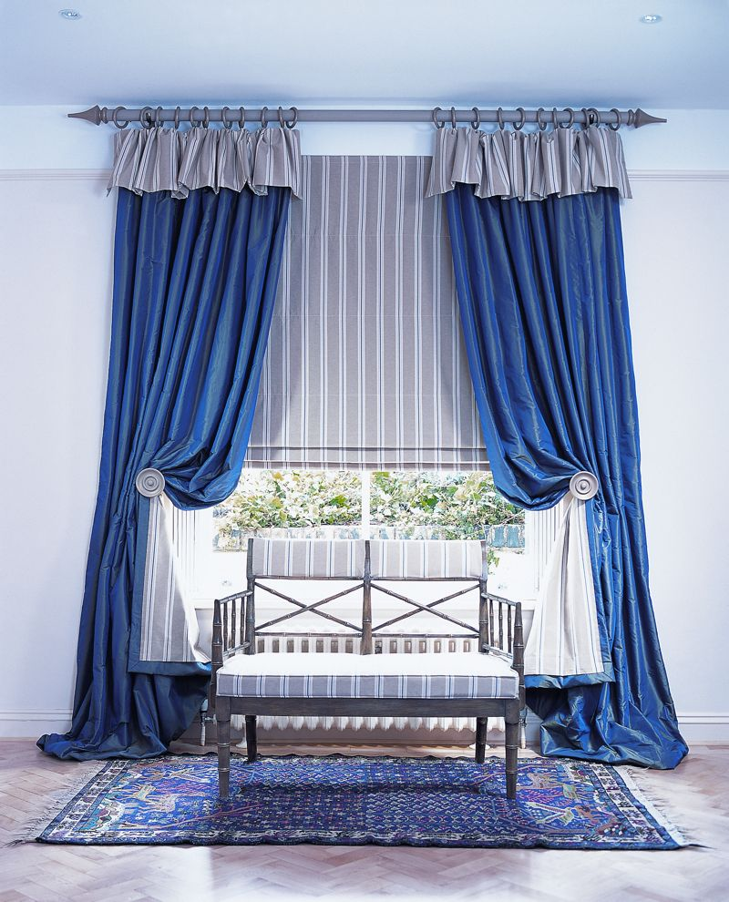 Blinds Design, Made To Measure Curtains