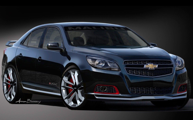 2018 Chevy Malibu Ss New Interior Fly Cars Chevy Chevrolet Cars