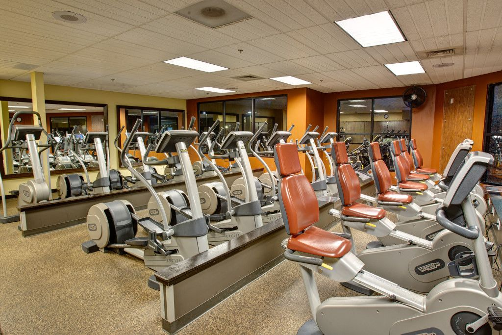 Juanita Bay Columbia Athletic Club Athletic Clubs Cardio Equipment Land For Sale