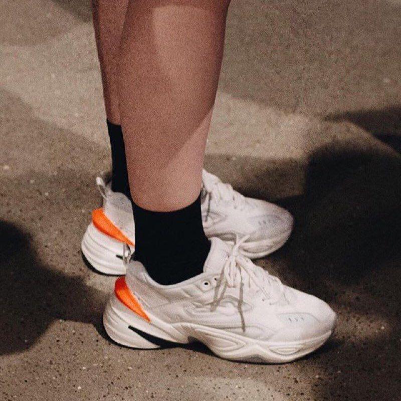 b0d8c98d960 Nike To Introduce  M2K Tekno  Dad Shoe Silo