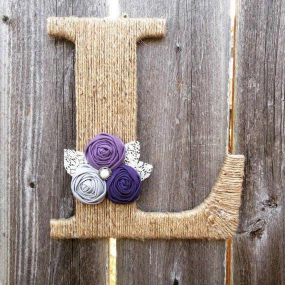 Rustic Wedding Ideas Using Burlap: 35 Easily Beautiful Ways To Use Burlap For Weddings